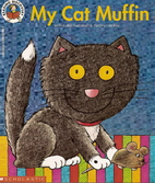 My cat Muffin (Reading discovery) by Marjory…