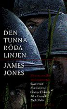 Den tunna röda linjen. 1 by James Jones