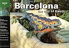 Barcelona the City of Gaudi by Llatzer Moix