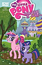 My Little Pony: Friendship Is Magic #11 by…