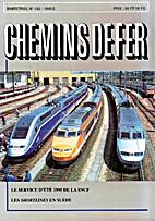 Chemins de fer n°432 by Bernard Porcher