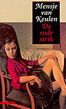 De rode strik by Mensje van Keulen
