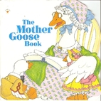 The Mother Goose Book (Look-Look) by Nina…