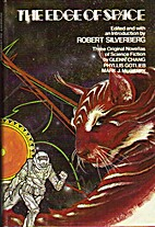 The Edge of Space by Robert Silverberg