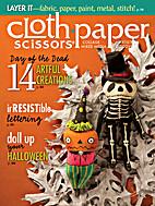 Cloth Paper Scissors Magazine 2014…
