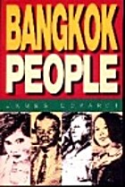 Bangkok people by James Eckardt