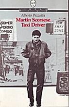Martin Scorsese: Taxi driver…