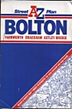 A. to Z. Street Plan of Bolton by…