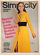 Simplicity Fashion News, 1971 March by…