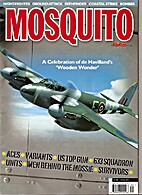 Mosquito by Nigel Price