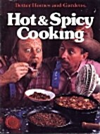 Better Homes and Gardens Hot & Spicy Cooking…