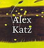 Alex Katz: Quick Light by Alex Katz