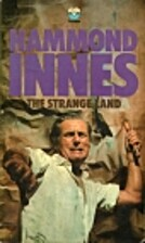 The Strange Land by Hammond Innes