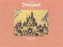 The Art of Disneyland 1953-1986: The Disney Gallery Inaugural Exhibition 1987-1988 - Disney