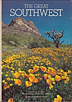 The Great Southwest by Charles McCarry