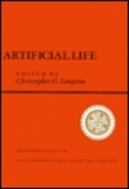 Artificial Life: Proceedings Of An…