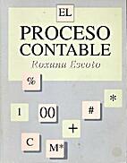 El Proceso Contable by Roxana Escoto
