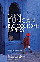 The Bloodstone Papers by Glen Duncan