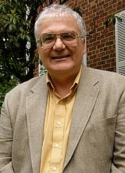 Author photo. State University of New York System