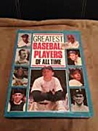 Greatest Baseball Players of All Time by…