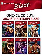 One-Click Buy: August 2008 Harlequin Blaze…