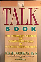 The Talk Book: The Intimate Science of…