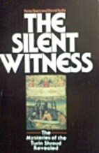 Silent Witness by Peter Brent