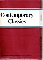 Masterprose Contemporary Classics Teacher…