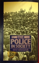 The police in society by Ben Whitaker