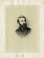 Author photo. Courtesy of the <a href=&quot;http://digitalgallery.nypl.org/nypldigital/id?100479&quot;>NYPL Digital Gallery</a> (image use requires permission from the New York Public Library)