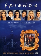 Friends: The Complete First Season by David…