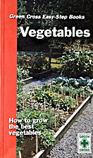 Vegetables: Green Cross Easy-Step Books by…