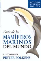 Guía de los mamíferos marinos…