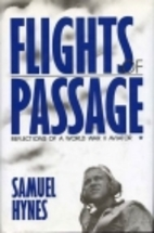 Flights of Passage: Reflections of a World…