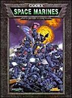 Warhammer 40,000: Space Marines by Matthew…