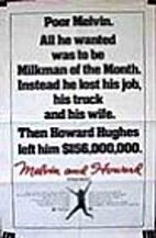 Melvin and Howard [1980 film] by Jonathan…