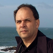 Author photo. Yannis Haralambous.