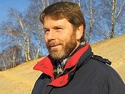 Author photo. Ulrich C. Schreiber