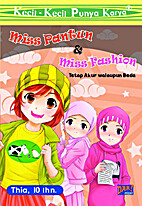 Kecil-Kecil Punya Karya KKPK Miss Pantun &…