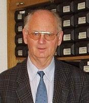 Author photo. Hans Gehl