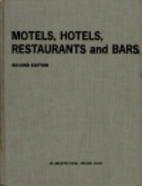 Motels, hotels, restaurants, and bars by…