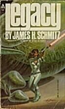 Legacy by James H. Schmitz