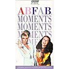 AB FAB: Moments by Jennifer Saunders