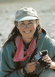 Author photo. lonepinepublishing.com