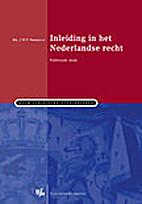 Inleiding in het Nederlandse recht by J.W.P.…