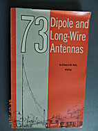 73 dipole and long-wire antennas by E. M.…
