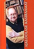 Ajaloolase käsiraamat by Toomas Karjahärm