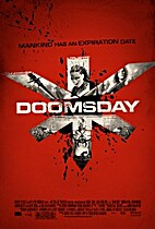 Doomsday [DVD] by Neil Marshall