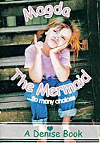 Magda the Mermaid : --so many choices by…