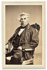 Author photo. Charles D. Fredericks & Co. (New York, NY).  From the <a href=&quot;http://photography.si.edu/SearchImage.aspx?id=5186&quot;>Smithsonian Institution, Archives of American Art</a>